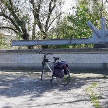 Képek erről: : Bringázás Budapest ivóvízbázisán •  (23.04.2019 12:27:59 #1)