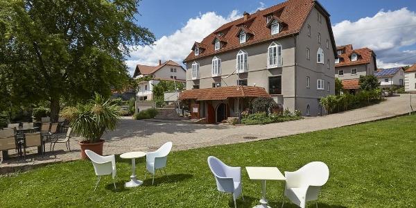 Hotel Consulat des Weins
