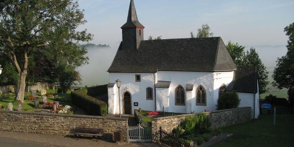 Kapelle St. Luzia