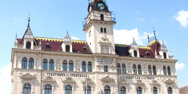 Rathaus Laa/Thaya