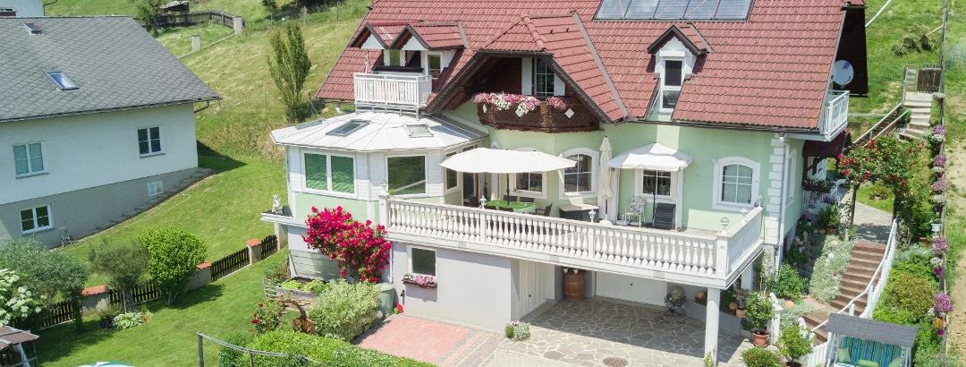 Haus Gschweitl - Privatzimmer und Ferienwohnung