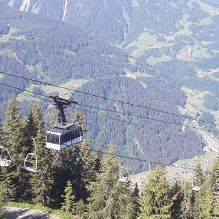 Hochjochbahn