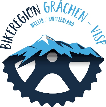 Logo Bike Valais/Wallis