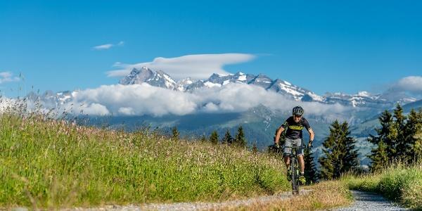 Bike Marathon Lumnezia-Obersaxen