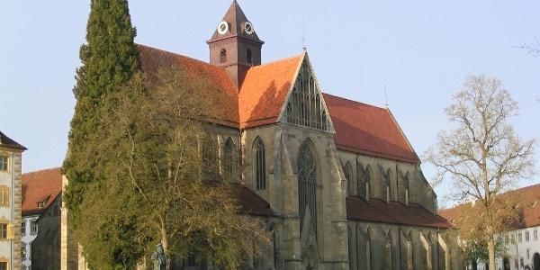 Münster Schloss Salem