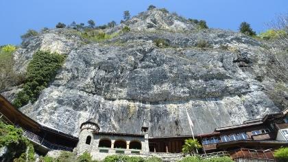 2300 Beatus-Höhlen v.o.n.u.