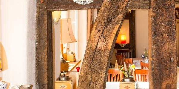 """Hofcafé """"Zum Pferdestall"""" Hof Gümmer"""