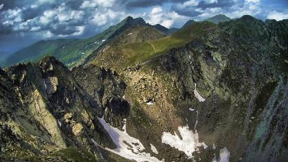 Făgăraș Mountains