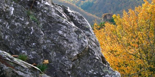 Oberhauser Felsen