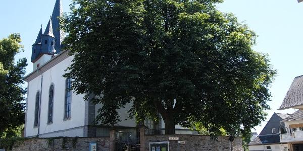 Ev. Kirche Hennweiler
