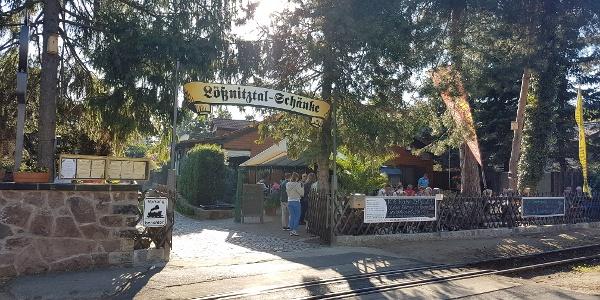 Lößnitztal-Schänke