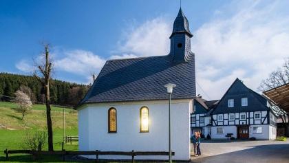St. Laurentius Kapelle in Eslohe - Herhagen