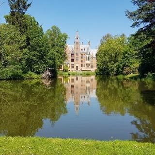 Schloss Loppem