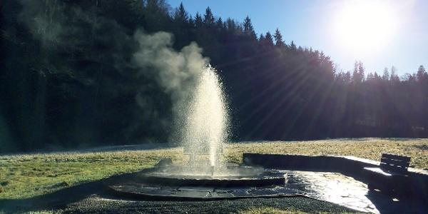 Thermalquelle Neumühle