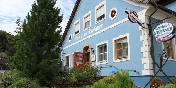 Gasthaus Stefaner