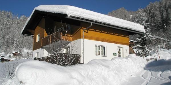 Im Winter_
