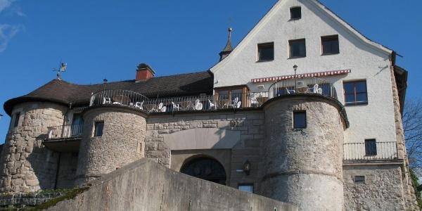 Bregenz, Gebhardsberg 1