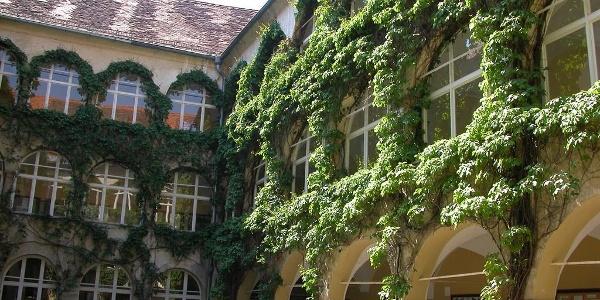 Schlosshof Eibiswald