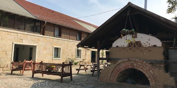 Schäferhof Langenstein