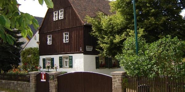 Geoportal - Museum Steinarbeiterhaus Hohburg