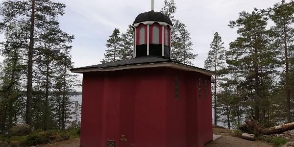 Athoslainen kappeli