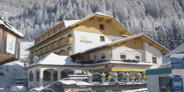 Familienhotel Berghof/Winter