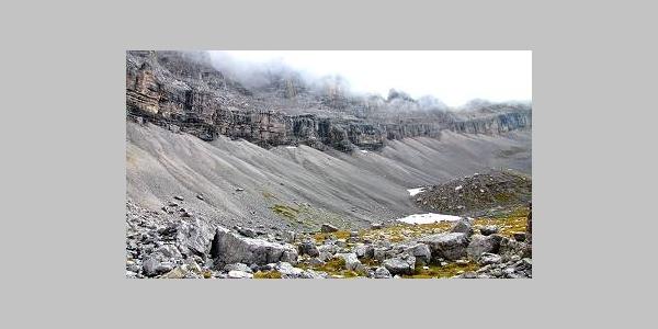Via Ferrata Gustavo Vidi - Dolomiti di Brenta