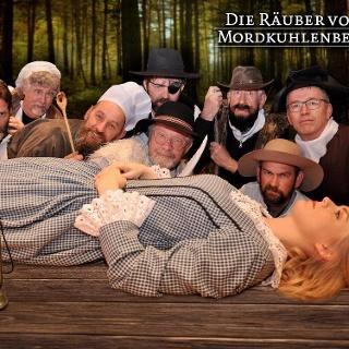 Die Räuber vom Mordkuhlenberg (c) Bernd Stolle