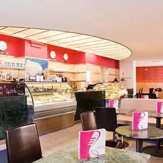 Eiscafé Venezia-Heinrichsplatz