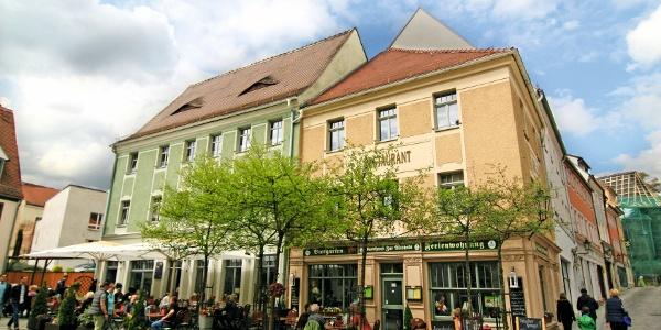 Gasthaus zur Altstadt