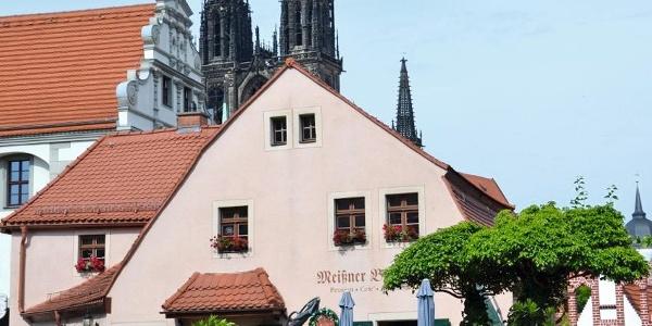 """""""Meißner Burgstuben"""" Café mit Mittagstisch"""