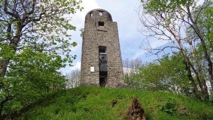 Kaiser Wilhelm Turm auf der Hohen Acht (Mai 2019)