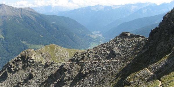 Dos dei Cembri – Monte Vioz