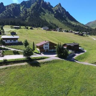 Haus Ritzenspitze