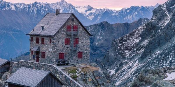 Erlanger Hütte