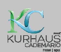 Logo Kurhaus Cademario Hotel & Spa