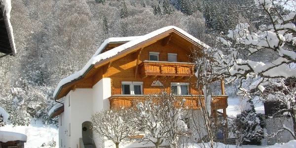 Alpenherz Winter Montafon