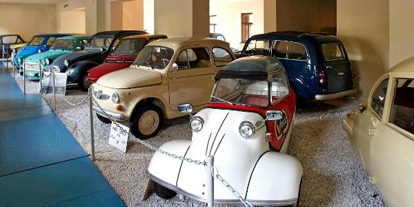 Automobilmuseum Aspang