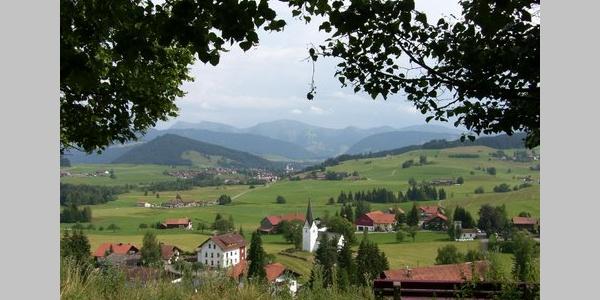 Stiefenhofen-Genhofen