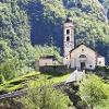 Soazza, Chiesa di San Martino di Tours.