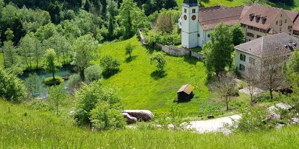 Beinwil Monastery
