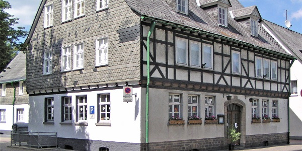 Heimatmuseum Erndtebrück