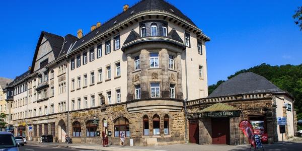 Gasthof Zum Goldenen Löwen