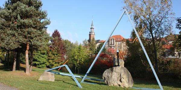 parc du Stadtweiher