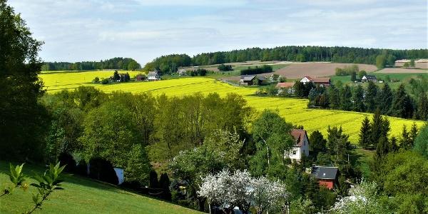7-Hügel-Tour Kirchberg