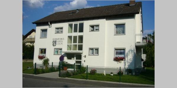 Heimathaus Dux