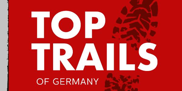 Logo der Top Trails of Germany