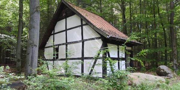 Schweinehirtenhaus Wiedensahl