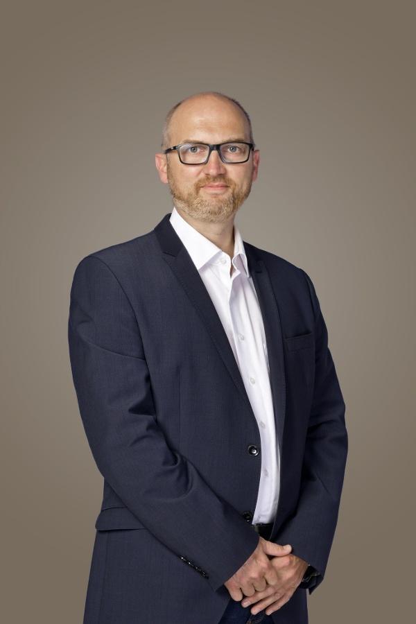 Dirk Heinze