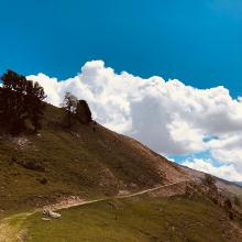 Pt. 2244 nach Alp da Munt